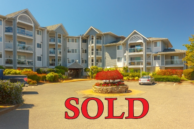 Alder St Condo sold by David Stevens