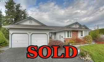 Cordova Bay Home Sold by David Stevens Realtor