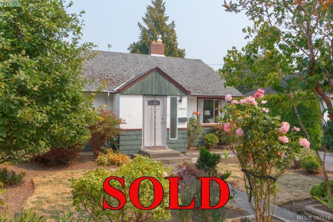 Scott St Victoria Sold David Stevens
